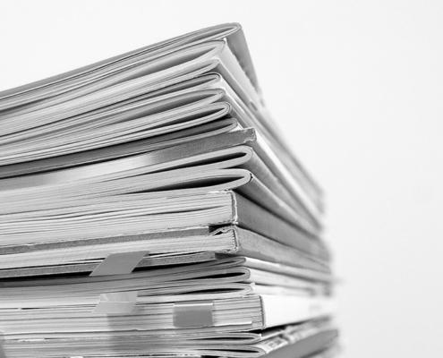 Stos publikacji. Zmiany w ustawie zasiłkowej