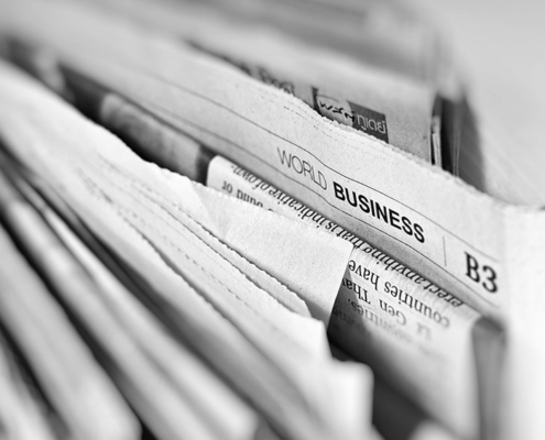 Gazety biznesowe. Nowy obowiązek - JPK