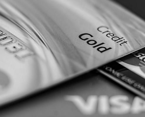 Karty płatnicze. Transakcje przedsiębiorców