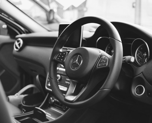 nowy samochód, odliczenie VAT od samochodów